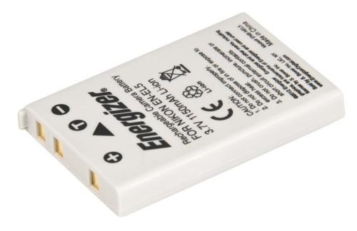 Energizer ENB-NEL5 camera/camcorder battery Lithium-Ion (Li-Ion) 1150 mAh