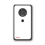 Toshiba dynaEdge DC-100-C0020U 1.1 GHz Intel® Core™ M Windows 10 Pro Black, White