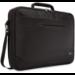 "Case Logic Advantage 17,3"" Clamshell Bag notebooktas 43,9 cm (17.3"") Documententas Zwart"