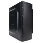 Zalman ZM-T1 PLUS Mini-Tower Black computer case