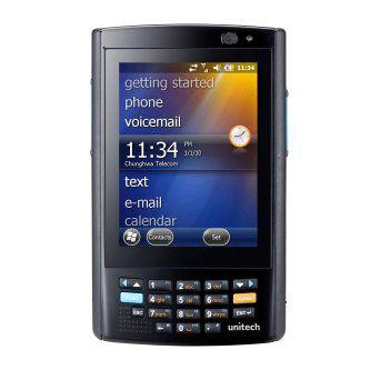Unitech PA520 WLAN 512MB 22K W6.5C USB CBL PSU