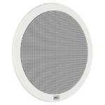 Axis C2005 loudspeaker 2-way White Wired