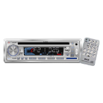 Pyle PLCD3MR car media receiver