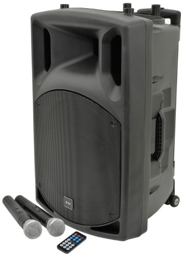 Qtx 178.856UK Public Address (PA) speaker 2-way