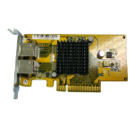 QNAP LAN-1G2T-U Internal Ethernet 1000Mbit/s networking card