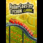 Atari RollerCoaster Tycoon World, PC Basic PC Videospiel