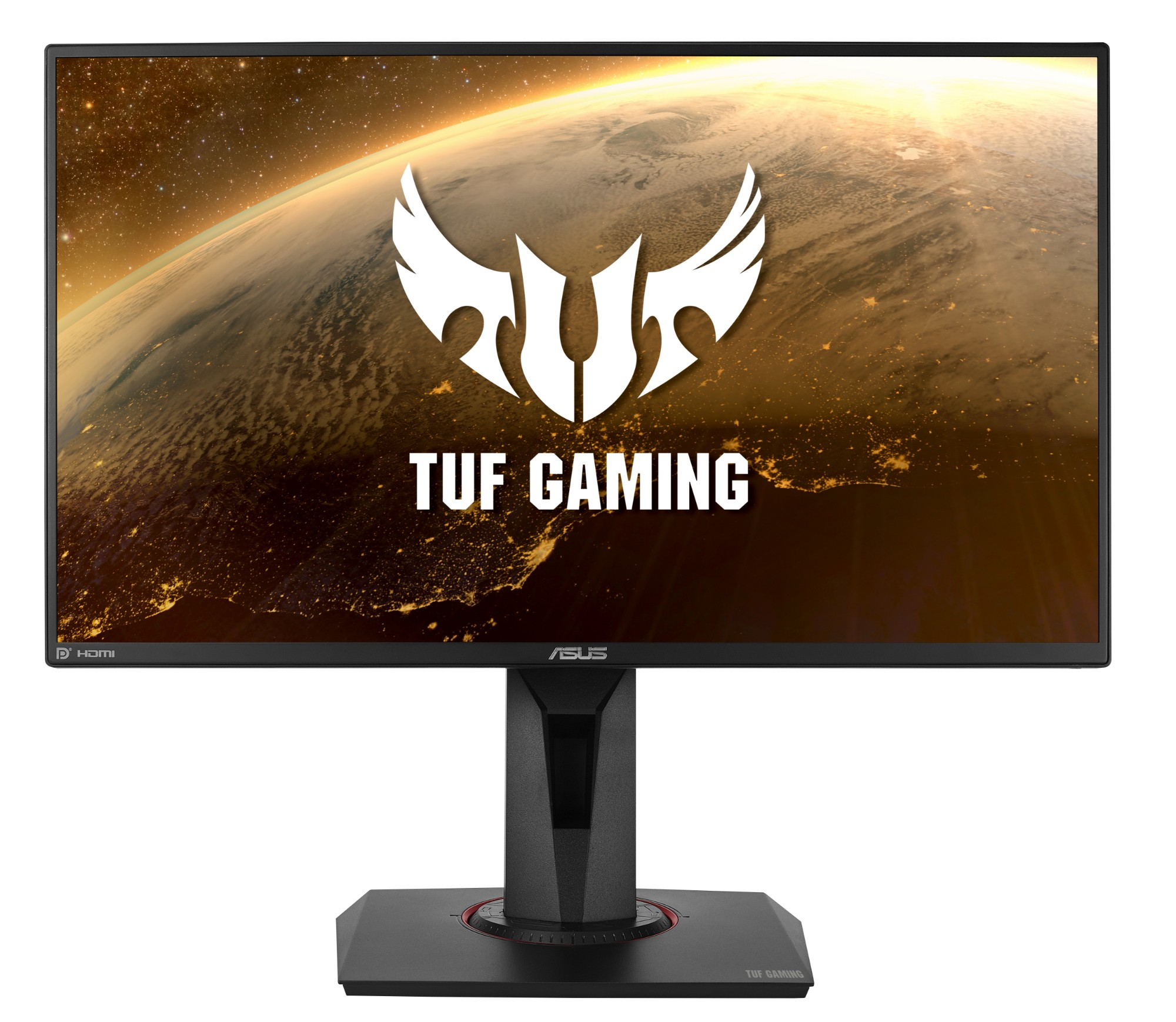 ASUS TUF Gaming VG259QR 62.2 cm (24.5