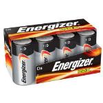 Energizer E95FP-8 household battery Single-use battery D Alkaline