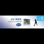 Geovision GV‐NVR, 1 CAM