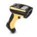 Datalogic PowerScan 9501 Lector de códigos de barras portátil 1D/2D Laser Negro, Amarillo