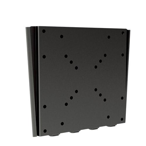 Brateck LCD Ultra-Slim Wall Mount Bracket Vesa 50/75/100/200mm up to 30Kg