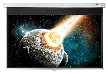 Optoma DS-9072PWC projection screen 182.9 cm (72