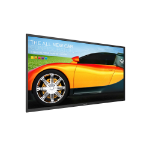 "Philips Signage Solutions BDL3230QL Digital signage flat panel 31.5"" LED Full HD Black"