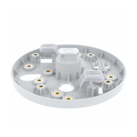 Axis T91A33 Mount