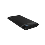 Cygnett ChargeUp Digital 6000 Lithium Polymer (LiPo) 6000mAh Black,Grey power bank