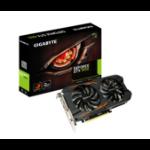 Gigabyte GeForce GTX 1050 Windforce 2G GeForce GTX 1050 2GB GDDR5