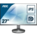 "AOC Value-line I2790VQ/BT pantalla para PC 68,6 cm (27"") Full HD LED Plana Gris"