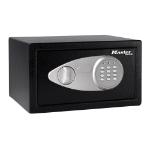 MASTER LOCK Medium digital combination safe