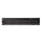 Lenovo ThinkSystem SR590 1.7GHz 3106 750W Rack (2U) server