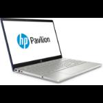 "HP Pavilion 15-cw0994na Gold,Silver Notebook 39.6 cm (15.6"") 1920 x 1080 pixels 2 GHz AMD Ryzen 5 2500U"