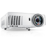 DELL S320 3000ANSI lumens DLP XGA (1024x768) 3D Desktop projector White