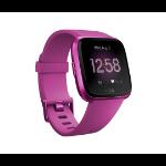 "Fitbit Versa Lite smartwatch LCD 3.4 cm (1.34"") Purple"