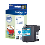 Brother LC-22UC Ink cartridge cyan, 1.2K pages