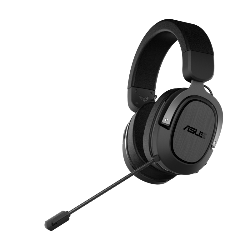 ASUS TUF Gaming H3 Wireless Headset Head-band USB Type-C Grey