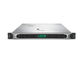 Hewlett Packard Enterprise ProLiant DL360 Gen10 2.1GHz 4110 500W Rack (1U) server