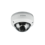 D-Link DCS-4602EV Full HD Outdoor Dome Network surveillance Camera