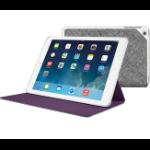 New Logitech Hinge For iPad Mini & iPad Mini Retina Display Mid-Grey Linen AP