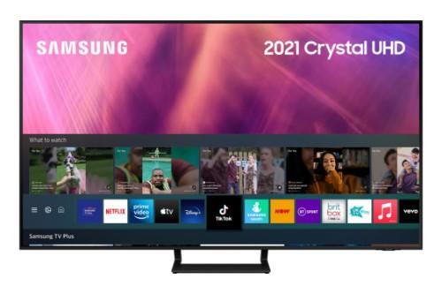 Samsung Series 9 UE55AU9000KXXU TV 139.7 cm (55