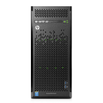 Hewlett Packard Enterprise ProLiant ML110 Gen9 E5-2603v3 4GB-R B140i 4LFF 350W PS Server/TV
