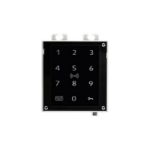 2N Telecommunications Access Unit 2.0 Black