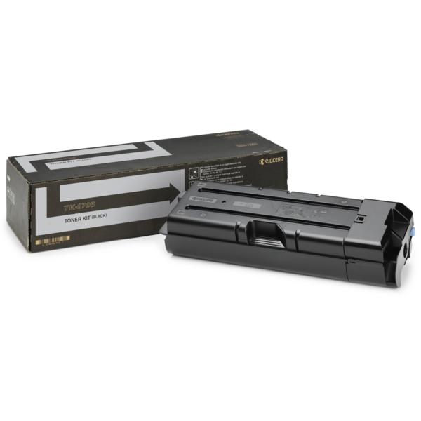 Kyocera 1T02LF0NL0 (TK-6705) Toner black, 70K pages