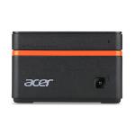 Acer Revo M1-601 1.6GHz N3700 1L sized PC Black,Orange