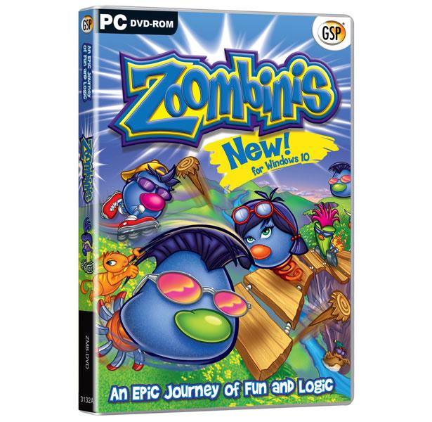 Avanquest Zoombinis