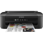 Epson WorkForce WF-2010W Colour 5760 x 1440DPI A4 Wi-Fi Black inkjet printer