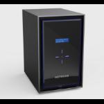 Netgear RN428 NAS Desktop Ethernet LAN Black