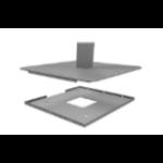 AOPEN KKS1C2 Floor Stand Security Bracket (screen not included)