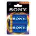 Sony AM1PT-B2D Single-use battery D Alcalino