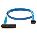 Hewlett Packard Enterprise 419569-B21 0.5m Serial Attached SCSI (SAS) cable