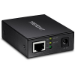Trendnet TFC-GSFP 2000Mbit/s Multi-mode, Single-mode Black network media converter