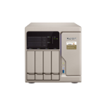 QNAP TS-677 Ethernet LAN Tower Bronze NAS