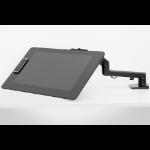 """Wacom Flex Arm 81.3 cm (32"""") Black, Grey"""