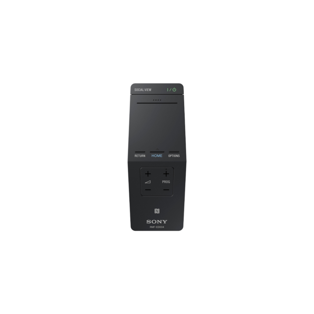 Sony Remote Commander - Approx 1-3 working day lead.