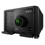 NEC PH3501QL 35000L DCI 4K Projector (Black Chassis)