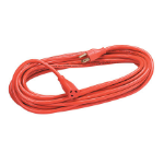 """Fellowes Cable power extension 300"""" (7.62 m)"""