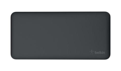 Belkin F7U021BTBLK power bank 15000 mAh Black
