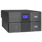 Eaton 9PX8KIRTNBP 8000VA Rackmount/Tower Black uninterruptible power supply (UPS)